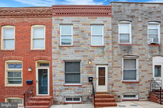 3404 Harmony Court, BALTIMORE, MD 21224 (#MDBA525474) :: Bruce & Tanya and Associates