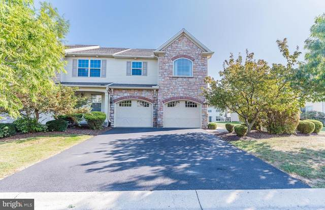 1811 Vista Drive, MECHANICSBURG, PA 17055 (#PACB128194) :: The Heather Neidlinger Team With Berkshire Hathaway HomeServices Homesale Realty