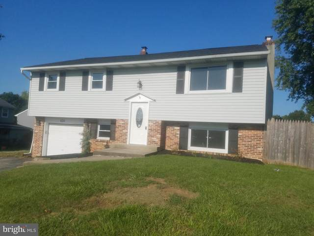 630 Moonflower Avenue, READING, PA 19606 (#PABK364582) :: Colgan Real Estate