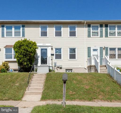 3922 Link Avenue, BALTIMORE, MD 21236 (#MDBC507544) :: SP Home Team