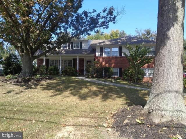 2612 Salem Drive, CINNAMINSON, NJ 08077 (#NJBL382528) :: Holloway Real Estate Group