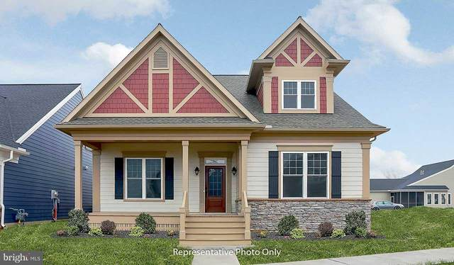 313 Home Towne Boulevard, EPHRATA, PA 17522 (#PALA170670) :: The Heather Neidlinger Team With Berkshire Hathaway HomeServices Homesale Realty