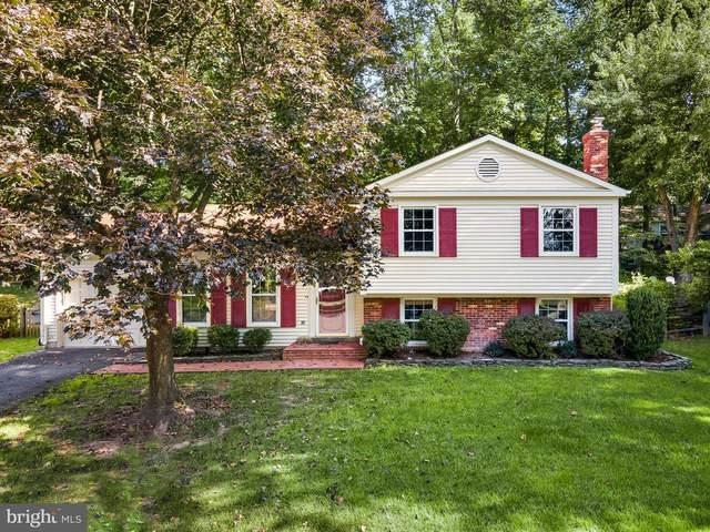 12716 Longleaf Lane, HERNDON, VA 20170 (#VAFX1157258) :: Coleman & Associates