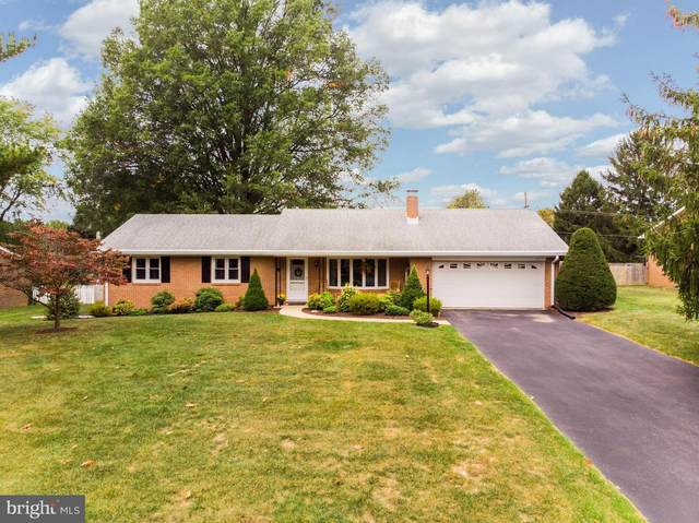 11810 Peacock Trail, HAGERSTOWN, MD 21742 (#MDWA174874) :: SURE Sales Group