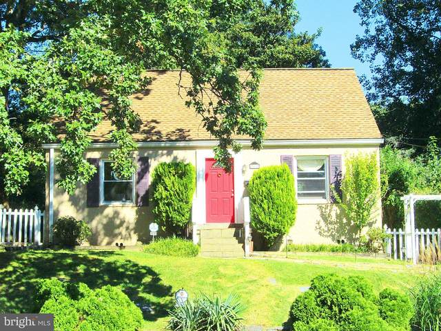 10610 S Dunmoor Drive, SILVER SPRING, MD 20901 (#MDMC727098) :: Certificate Homes