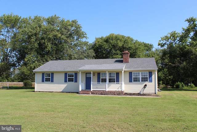 32710 Mount Hermon Road, PARSONSBURG, MD 21849 (#MDWC109900) :: ExecuHome Realty