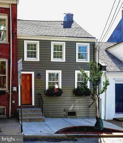 32 E Farnum Street, LANCASTER, PA 17602 (#PALA170674) :: Iron Valley Real Estate