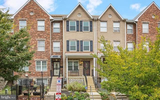 1311 Belmont Street NW, WASHINGTON, DC 20009 (#DCDC488454) :: Bruce & Tanya and Associates