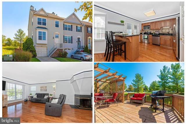6067 Flagstone Court, FREDERICK, MD 21701 (#MDFR271260) :: Pearson Smith Realty