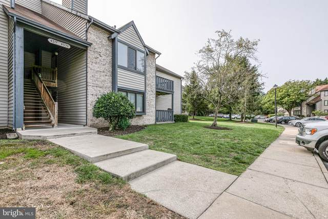 4320-B Aberdeen Drive, MOUNT LAUREL, NJ 08054 (#NJBL382542) :: Holloway Real Estate Group