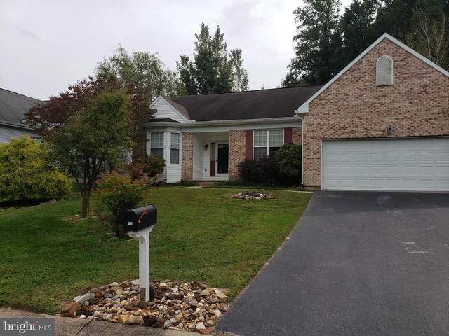 103 Bell Court, BEAR, DE 19701 (#DENC509792) :: Linda Dale Real Estate Experts