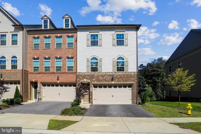 2728 Prospect Hill Drive, HANOVER, MD 21076 (#MDAA447660) :: Crossman & Co. Real Estate