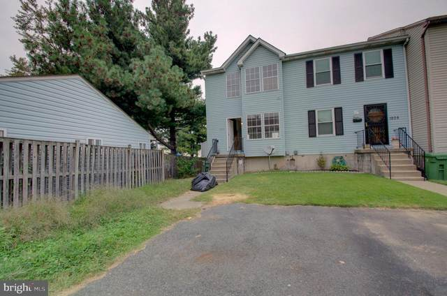 1203 E Patapsco Avenue, BALTIMORE, MD 21225 (#MDBA525490) :: John Lesniewski | RE/MAX United Real Estate