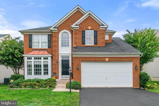 25282 Mastery Place, ALDIE, VA 20105 (#VALO422090) :: EXP Realty