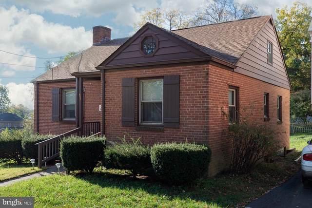 355 Miller Street, WINCHESTER, VA 22601 (#VAWI115126) :: Colgan Real Estate