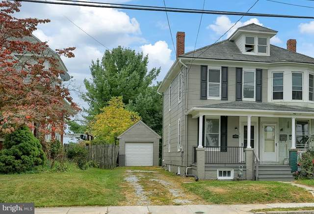 529 E King Street, LITTLESTOWN, PA 17340 (#PAAD113354) :: The Jim Powers Team