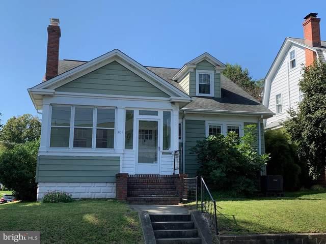 101 Archwood Avenue, ANNAPOLIS, MD 21401 (#MDAA447670) :: Pearson Smith Realty