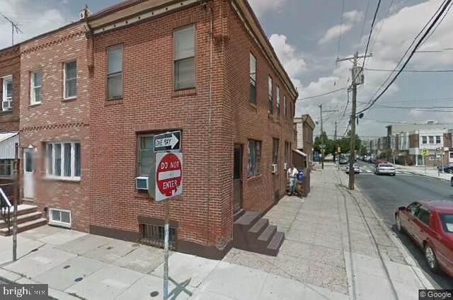 201 Tree Street, PHILADELPHIA, PA 19148 (#PAPH938366) :: The Lux Living Group