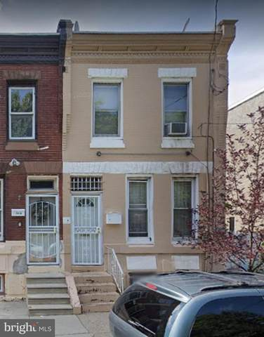 2418 N 13TH Street, PHILADELPHIA, PA 19133 (#PAPH938374) :: The Toll Group