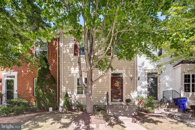 1529 Searchlight Way, MOUNT AIRY, MD 21771 (#MDCR199930) :: Jim Bass Group of Real Estate Teams, LLC