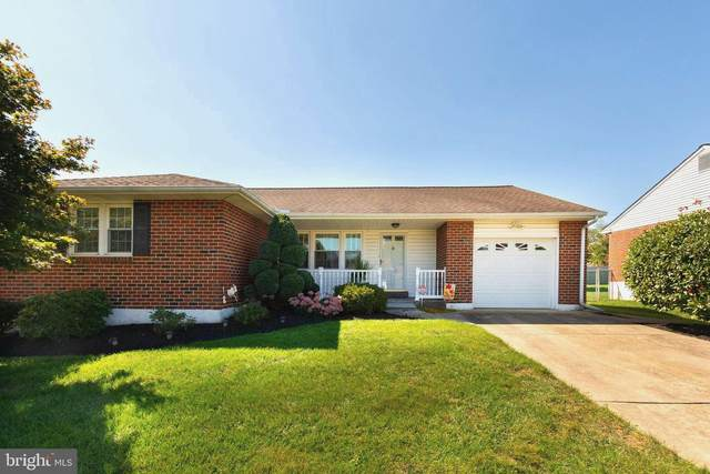 2634 Belaire Drive, WILMINGTON, DE 19808 (#DENC509800) :: RE/MAX Coast and Country