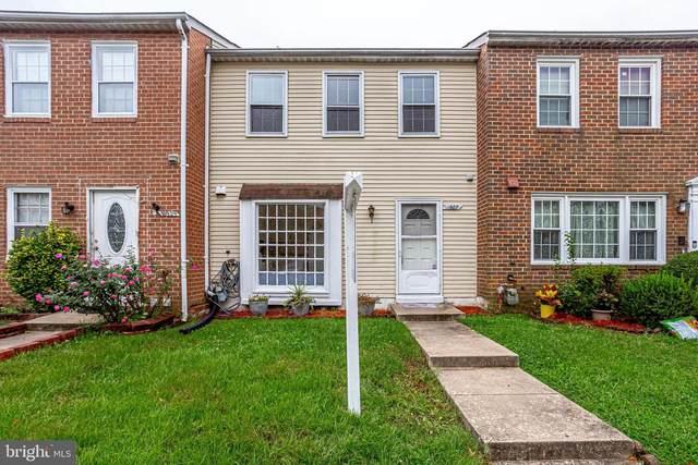 11907 Beltsville Drive, BELTSVILLE, MD 20705 (#MDPG582306) :: Integrity Home Team