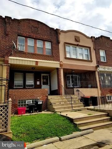 4635 Boudinot Street, PHILADELPHIA, PA 19120 (#PAPH938390) :: Ramus Realty Group