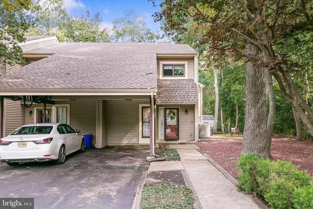 21 Dorset Drive, MARLTON, NJ 08053 (#NJBL382556) :: John Smith Real Estate Group