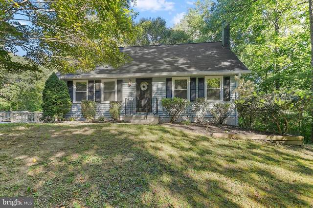12854 Laurel Way, LUSBY, MD 20657 (#MDCA178858) :: The Piano Home Group