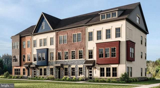 104 Bleeker Place #2, GAITHERSBURG, MD 20878 (#MDMC727104) :: The Riffle Group of Keller Williams Select Realtors