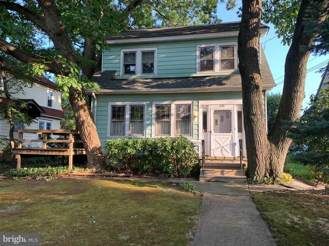 276 New Jersey, HADDON TOWNSHIP, NJ 08107 (#NJCD403374) :: REMAX Horizons