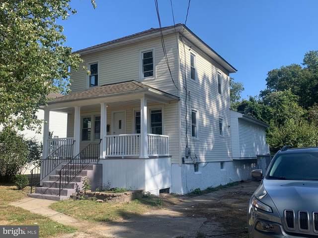 28 County Avenue, MAPLE SHADE, NJ 08052 (#NJBL382560) :: Ramus Realty Group