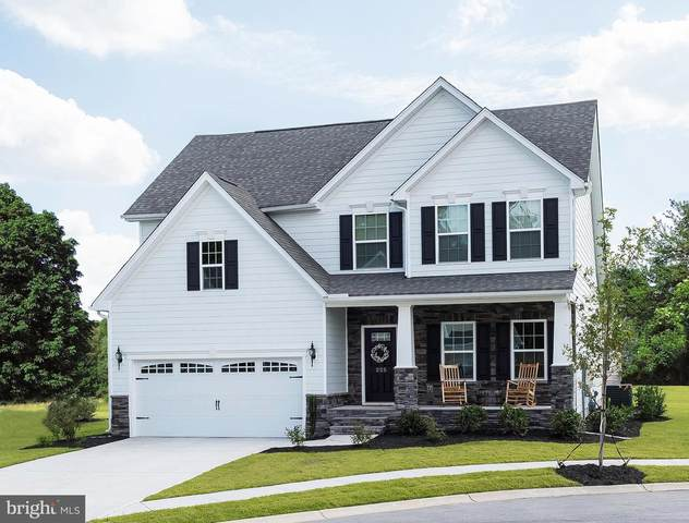 10548 Whitmire Court, NEW MARKET, MD 21774 (#MDFR271274) :: Jim Bass Group of Real Estate Teams, LLC