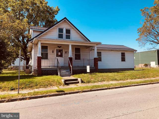 1327 Lafayette Avenue, CUMBERLAND, MD 21502 (#MDAL135340) :: The Licata Group/Keller Williams Realty