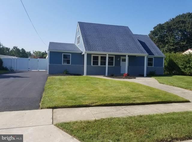 1016 Winslow Road, WILLIAMSTOWN, NJ 08094 (#NJGL265096) :: Premier Property Group