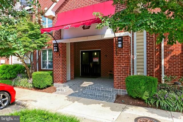 1571 Spring Gate Drive #6411, MCLEAN, VA 22102 (#VAFX1157286) :: Better Homes Realty Signature Properties