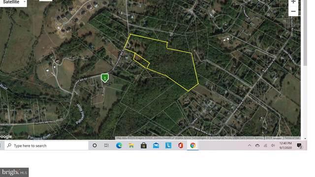 6865 Haviland Mill Road, CLARKSVILLE, MD 21029 (#MDHW285656) :: McClain-Williamson Realty, LLC.