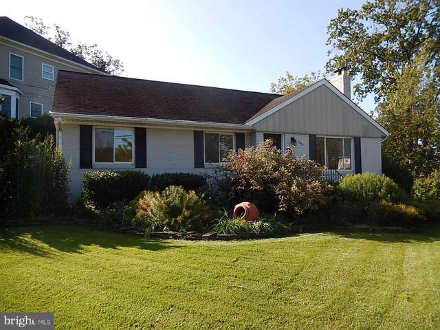 2013 Patrick Henry Drive, ARLINGTON, VA 22205 (#VAAR170168) :: Debbie Dogrul Associates - Long and Foster Real Estate