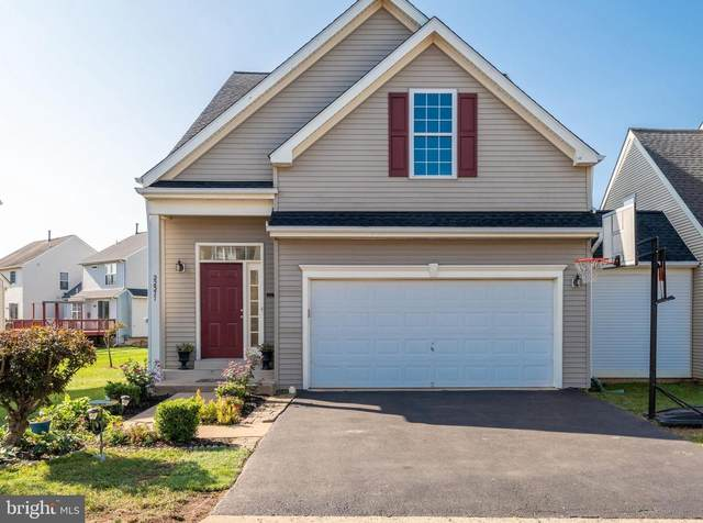 22377 Maison Carree Sq, ASHBURN, VA 20148 (#VALO422112) :: Colgan Real Estate