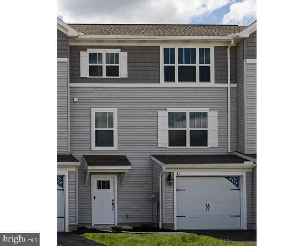 7 Southside Drive, WILLOW STREET, PA 17584 (#PALA170678) :: The Craig Hartranft Team, Berkshire Hathaway Homesale Realty