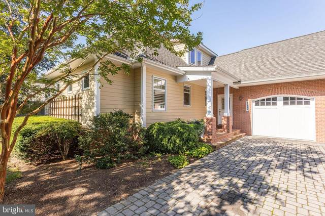 7038 Hedges Place, EASTON, MD 21601 (#MDTA139338) :: The Riffle Group of Keller Williams Select Realtors