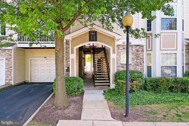 501 Sunset View Terrace SE #208, LEESBURG, VA 20175 (#VALO422114) :: Coleman & Associates