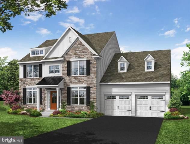 17 Eldon Lane, CARLISLE, PA 17015 (#PACB128202) :: Century 21 Home Advisors