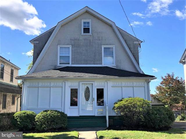 2082 Susquehanna Road, ABINGTON, PA 19001 (#PAMC664864) :: Nexthome Force Realty Partners