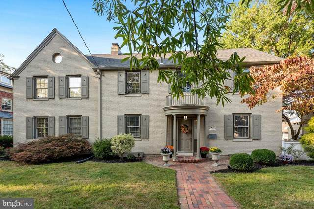 315 Maple Avenue, HADDONFIELD, NJ 08033 (#NJCD403382) :: Holloway Real Estate Group