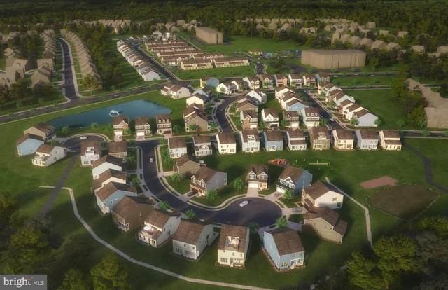 0 Preston Park Terrace, CHANTILLY, VA 20152 (#VALO422116) :: Network Realty Group