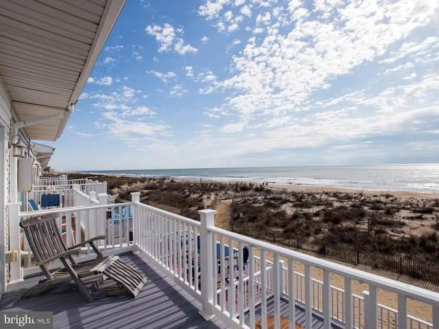 3507 Atlantic Avenue #12, OCEAN CITY, MD 21842 (#MDWO117108) :: CoastLine Realty