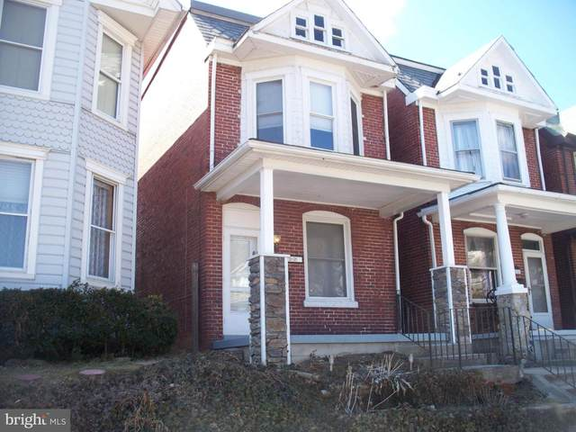 522 Beall Street, CUMBERLAND, MD 21502 (#MDAL135342) :: John Lesniewski | RE/MAX United Real Estate