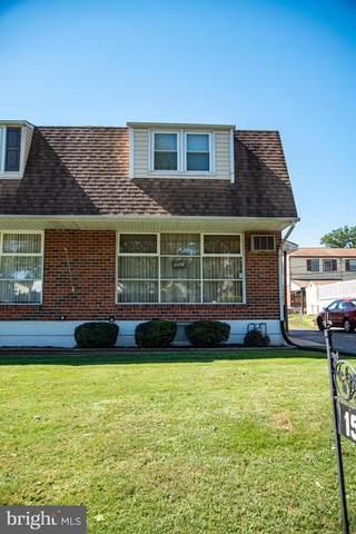 1560 Schiavello Drive, SWARTHMORE, PA 19081 (#PADE528112) :: John Lesniewski | RE/MAX United Real Estate