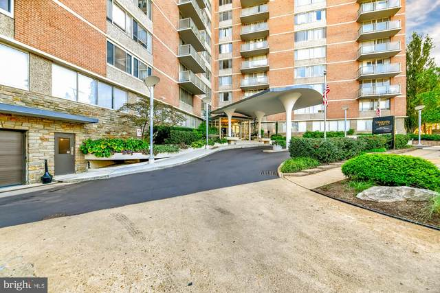 1 E University Parkway #408, BALTIMORE, MD 21218 (#MDBA525518) :: Better Homes Realty Signature Properties